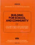 BUILDING FOR SCHOOL AND COMMUNITY