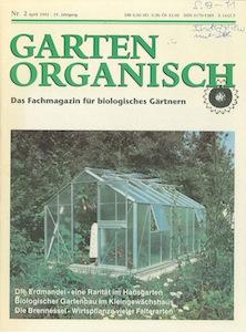 Garten Organisch (Interview)