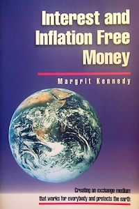 Interest and Inflation Free Money