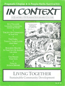 In Context: 'Steyerberg: An Experiment in Tolerance'