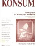 KONSUM – Vorträge der 27. Steirischen Akademie