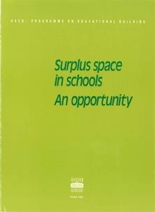 Surplus space in schools