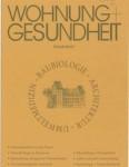 Wohnung+Gesundheit: 'Vision und Wirklichkeit – Ökosiedlungen/Permakultur'