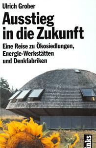 """Cover """"Ausstieg in die Zukunft"""""""