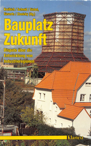 """Cover """"Bauplatz Zukunft"""""""