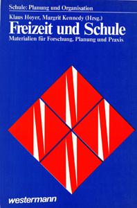 """Cover """"Freizeit und Schule"""""""