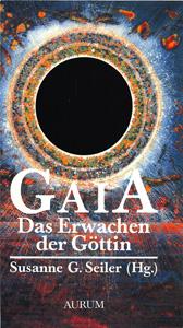 """Cover """"Gaia - Das Erwachen der Göttin"""""""