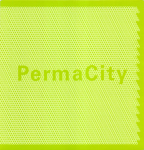 "Cover ""PermaCity"""