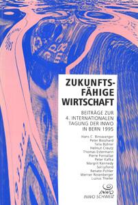 """Cover """"Zukunfsfähige Wirtschaft"""""""