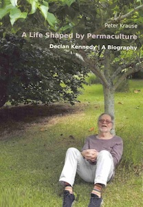 Cover A Life Shaped By Permaculture