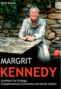 Cover Margrit Kennedy