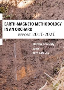 Cover Earth Magneto Report